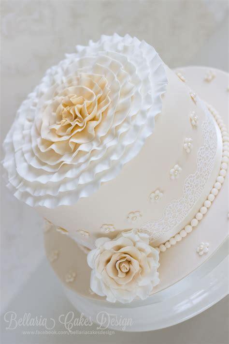 A 20Th Wedding Anniversary Cake   CakeCentral.com