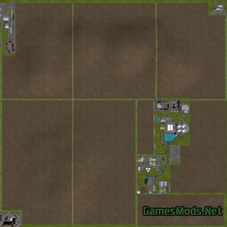 agrarfrost map   gamesmodsnet fs fs ets  mods