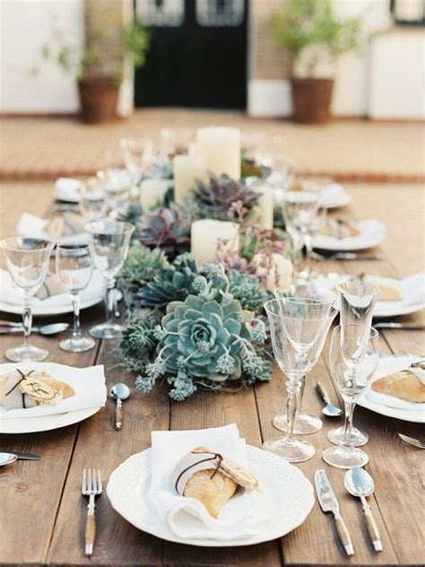 Rustic Andalusia Cortijo Wedding with Succulents   Wedding