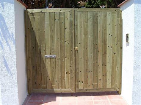 como hacer puerta de madera como hacer una puerta de madera imagui