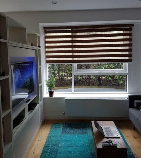 modern blinds for living room peenmedia com