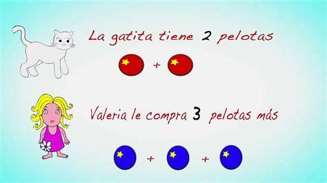 matemticas 3 primaria 8468012866 matem 225 ticas aprender a sumar problemas 2 186 primaria youtube