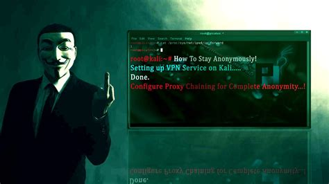 Hack For Home Design how to setup free vpn service on kali linux for anonymity
