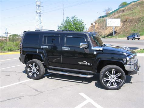 2006 hummer h3 problems 2006 hummer h3 pictures 3 5l gasoline automatic for sale