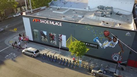 shoe palace locations shoe palace grand opening in oakland california