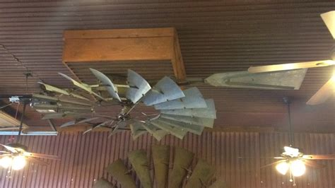 windmill fan for sale windmill ceiling fan just junk