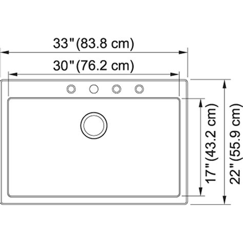 kitchen sinks and tobago primo dig61091 gra granite graphite sinks