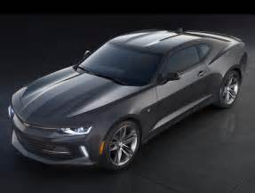 Chevrolet News 2017 Chevrolet Corvette 2016 Chevrolet Camaro Priced In