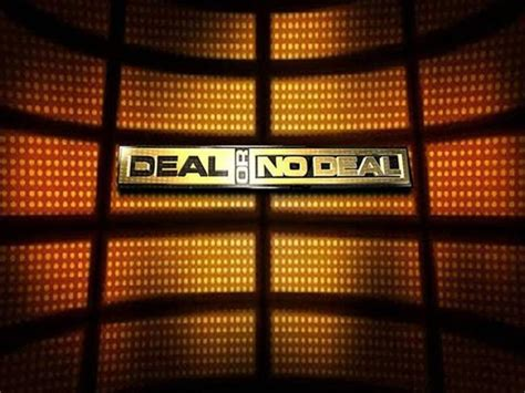 deal or no deal powerpoint template interactive tefl template deal or no deal authorstream