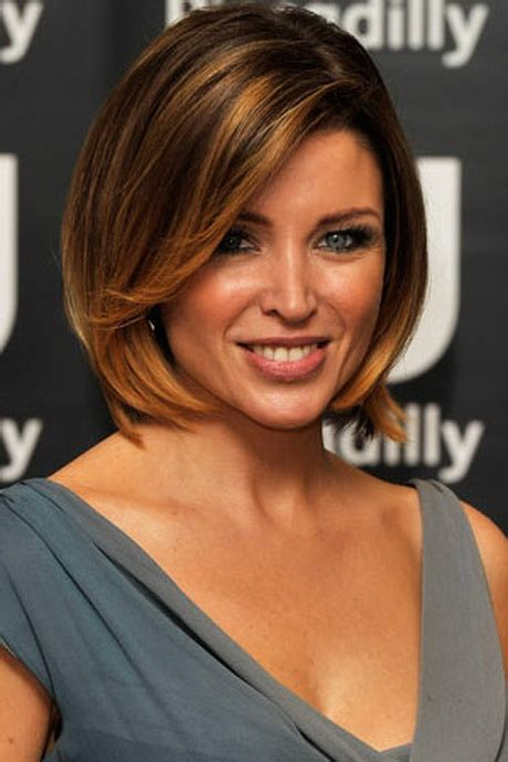 chopped haircuts for the middle aged women hairstyles for middle aged women