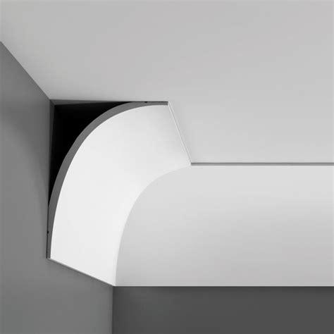 moderne stuckleisten corniche moulure de plafond luxxusorac decor pour deco