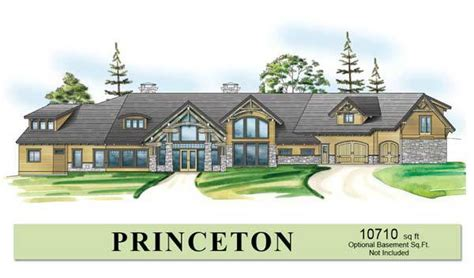 timber frame home plans designs by hamill creek timber homes hamill creek timber homes princeton home plan