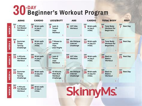 .how to get the perfect body in a month weight loss calendar tracker