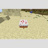 Minecraft Cake In Game Crafting | 1680 x 1050 png 591kB