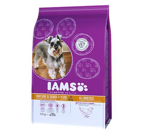 iams senior food iams proactive health senior rich in chicken pet food for cat dogs