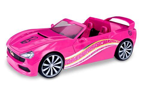 Barbie Auto Cabrio barbie tm convertible r c toy state