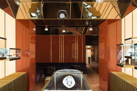 pomellato negozi la nuova boutique di pomellato a livingcorriere