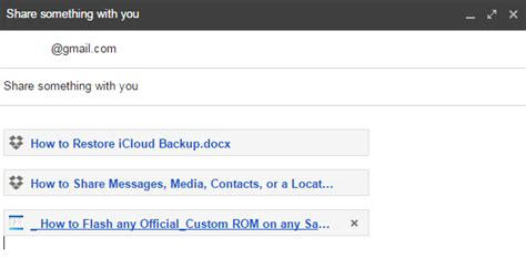 dropbox gmail integration how to integrate gmail with dropbox