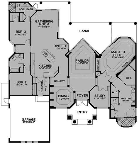 maui schooner floor plans homesteadology com house plan 58920 at familyhomeplans com