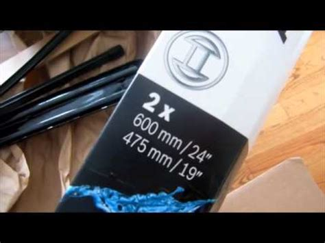 vw jetta   change windshield wiper blades mk   youtube
