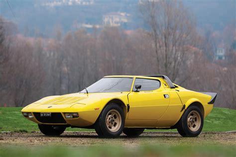 1972 Lancia Stratos 1972 Lancia Stratos Hf Stradale Gallery Gallery