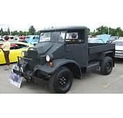 Canadian Military Pattern Truck  Wikipedia