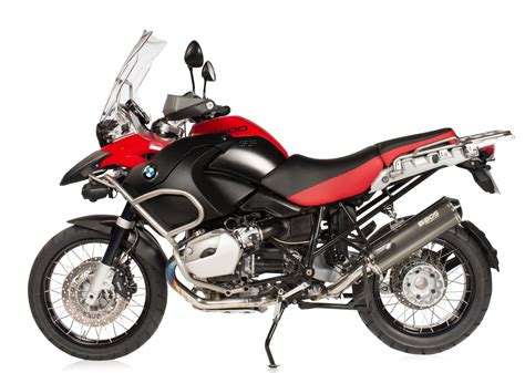 bmw f 1200 gs adventure bmw r1200gs adventure bos exhausts