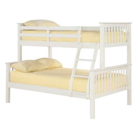 navy bunk beds otto trio navy blue bunk bed