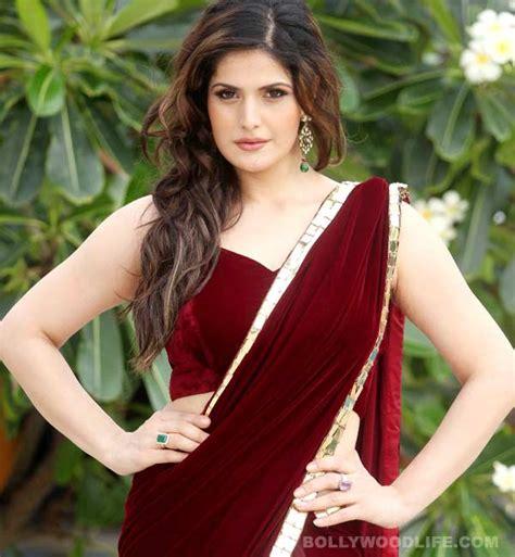 Maxi Nadya Abu who made zarine khan lose weight bollywoodlife