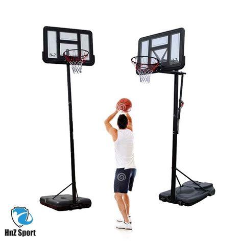 Hoops Mainan Keranjang Bola Basket nba height portable basketball hoop end 9 25 2017 9 15 pm