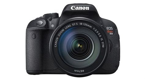 Canon Eos 700d Rebel T5i canon eos rebel t5i 700d gets new firmware update softpedia