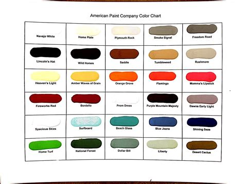 paint companies american chalk clay paint company on pinterest american