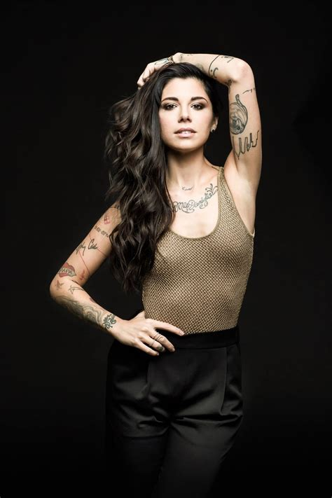 christina perri to perform at our 3rd annual anti gala