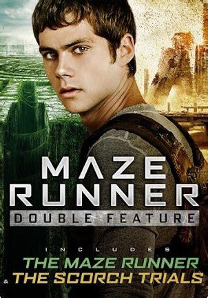 pub film maze runner the maze runner series film tv tropes