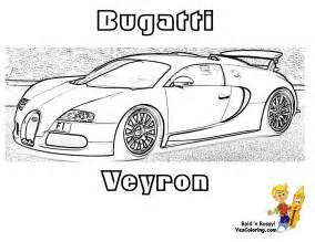 Bugatti Coloring Pages Fast Cars Coloring Fast Cars Free Bugatti