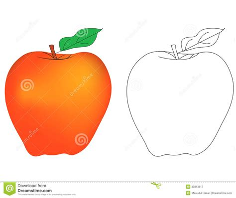 for for a for apple royalty free stock photography image 30313617