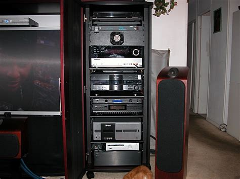 whats  sound system      page  avs