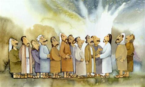 imagenes de jesus llamando a los apostoles lecci 243 n 8 soy disc 237 pulo de jes 250 s 171 iglesia de ni 241 os