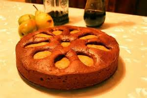 schokolade kuchen rezept birnen schokolade kuchen rezept mit bild