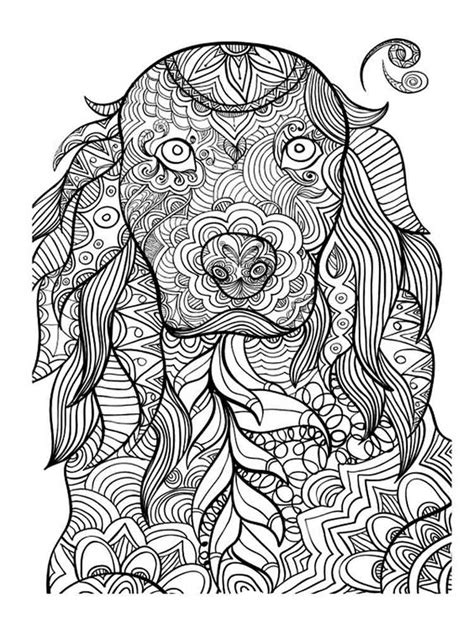 Animals Coloring Pages For Adults Free Printable Animals Coloring Pages Animal Coloring Pages Adults