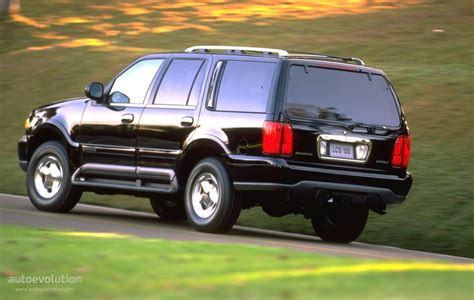 how can i learn about cars 1998 lincoln mark viii transmission control lincoln navigator specs 1998 1999 2000 2001 2002 2003 autoevolution