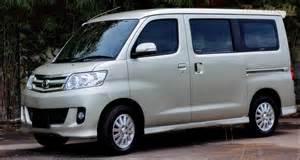 Luxio Daihatsu Daihatsu Luxio