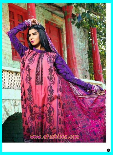 dress design lawn 2016 shariq textiles rabea lawn designs 2016 17
