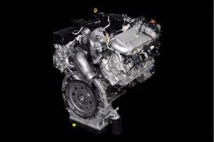 ford unveils 6 7 liter power stroke v 8 turbodiesel