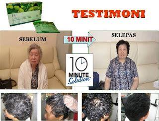 Sho Noni Rambut Beruban Bsy mercybella shop shoo bsy noni pewarna rambut herbal
