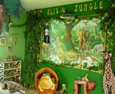 jungle theme decoration ideas jungle bedroom on jungle theme bedrooms boys