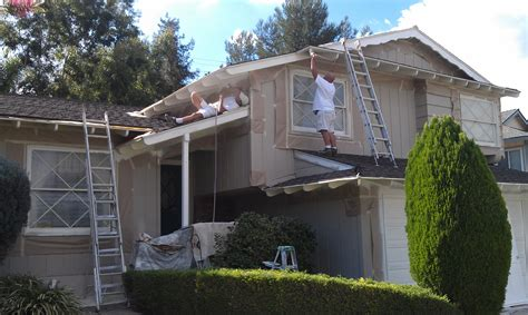 how to paint a house exterior painting services acoustic removal experts