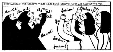 the complete persepolis the stockton postcolonial studies project veils and