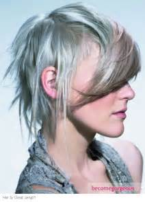 razor cut hairstyles gallery pictures punk girl hairstyles razor cut punk hair style
