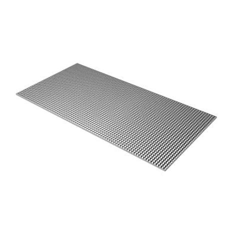 Ceiling Light Panels Home Depot Lasko Egg Crate Silver Louver 1199238a The Home Depot